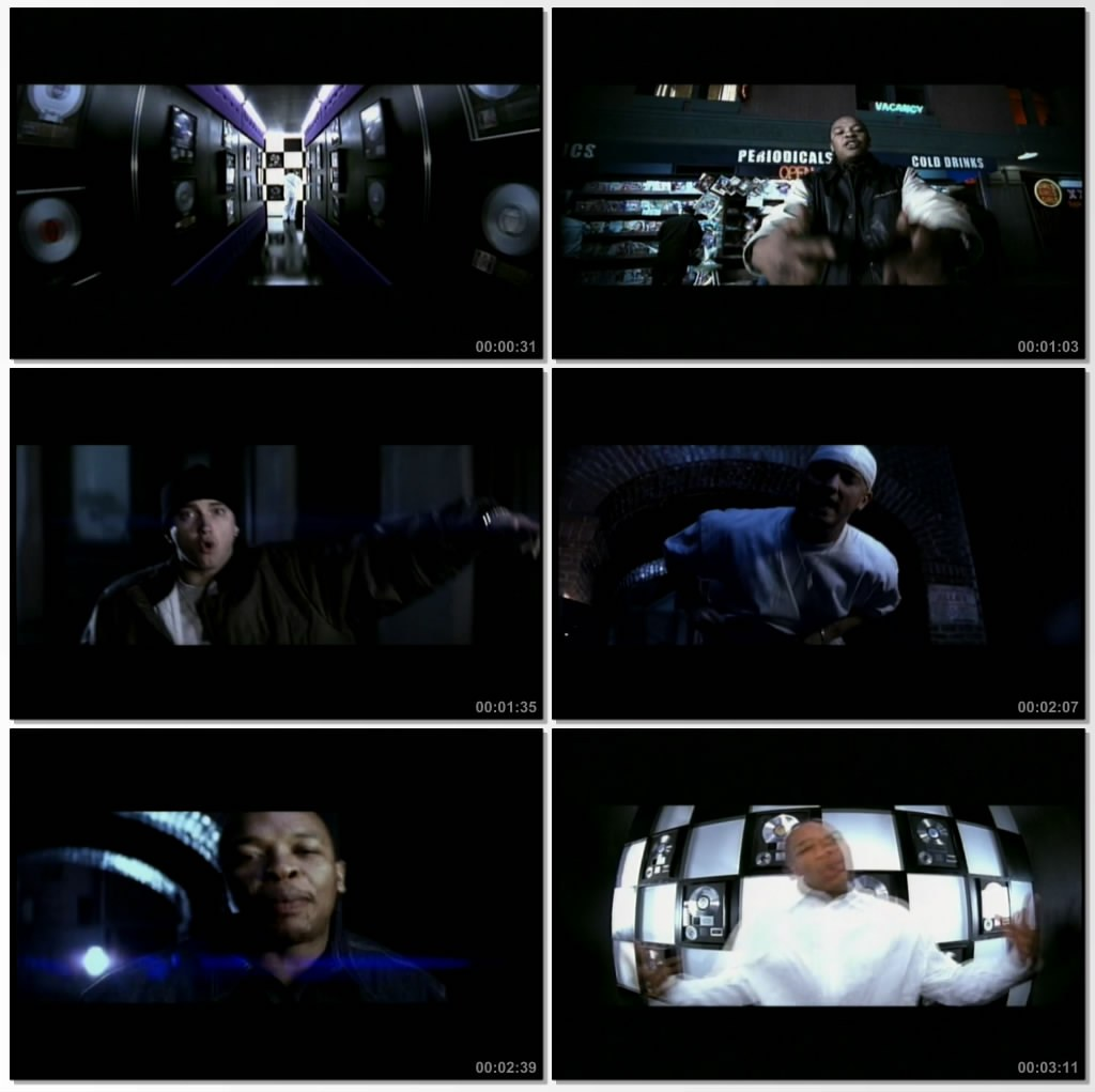 Dr. Dre Feat. Eminem - Forgot About Dre (clean) Lyrics