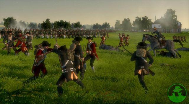 Italianissimo Staten Island. Empire Total War (PC Game)