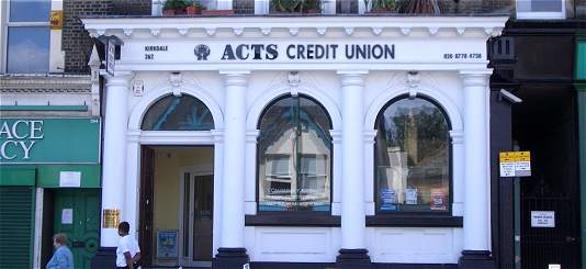 ACTS Credit Union
