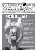 zonkişot : yerel dergi