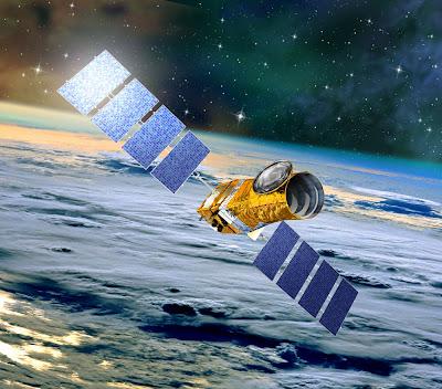Missão do Satélite CoRoT é prorrogada