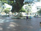 parque antes de la ultima remodelacion