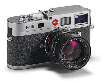 Leica M9 M System Rangefinder