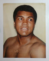 Muhammad Ali, 1977