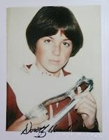Dorothy Hamill, 1977