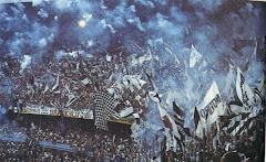 Invasão Maracanã - 1976