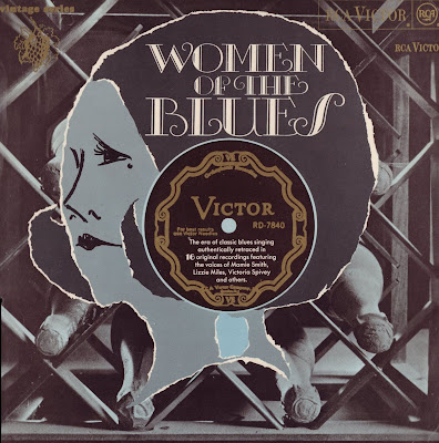 Women Of The Blues (1967)