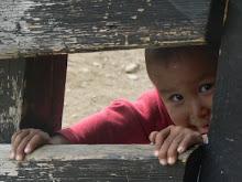 Bambino a Tenitequillaq