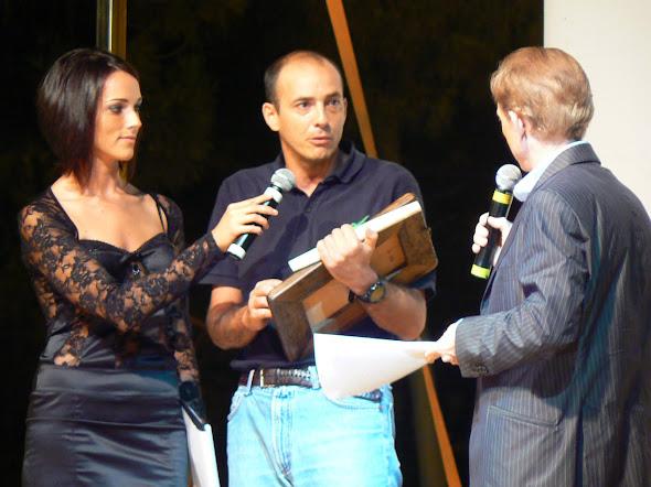 Premio Gianluca Frinchillucci