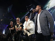 Don Omar,Wisin y Yandel,Daddy Yankee♥