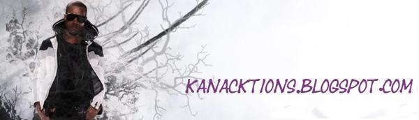 Kanacktions