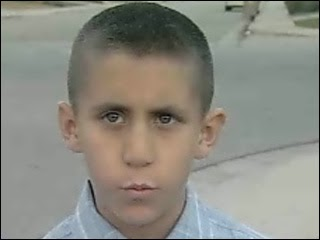 9-Year-Old Boy Rear Naked Choke A Pitbull