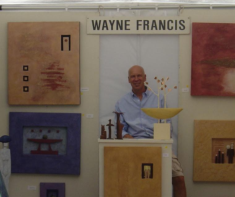 Wayne's Booth