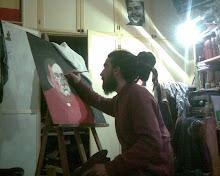 ---pintando---