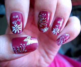 Short Nail Designs Konad Stamping Art Kit Has Been On My Wish List For Quite Some Time Now After Browsing Through Their Online Store