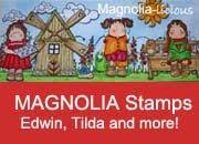 Etampes Magnolia