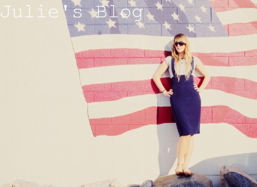 julies blog