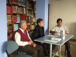PRESENTACIÓN DEL LIBRO PARA NIÑOS DE ROSA LEDESMA IZQUIETA