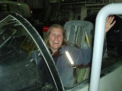 mom 's the pilot