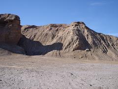 Sand Dunes Turtle Bay