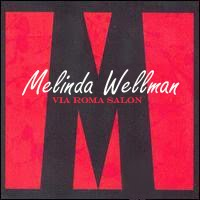Melinda Wellman at Via Roma Salon