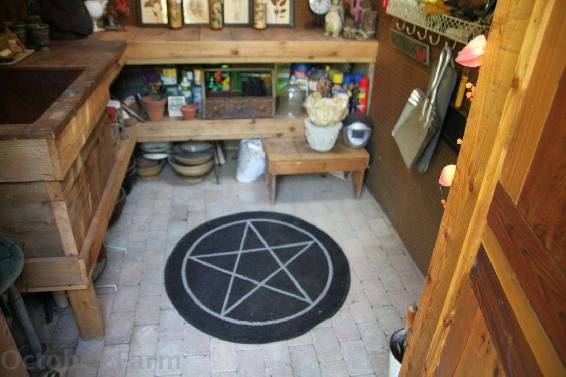 Wiccan Rugs Rugs Ideas