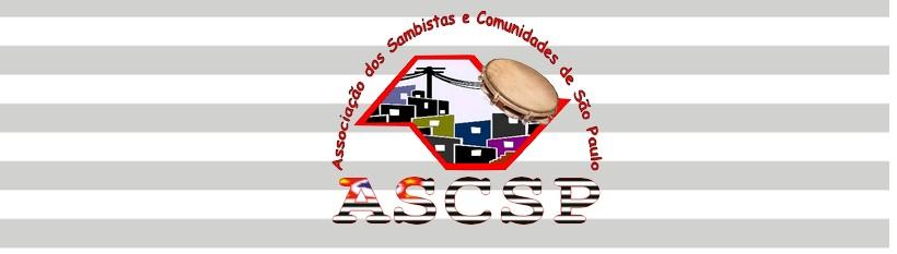 ASCSP - Associação dos Sambistas e Comunidades