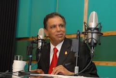 Inaguración de  Radio Mas en Xalapa
