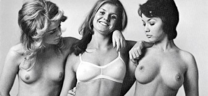 äkta dansare små bröst