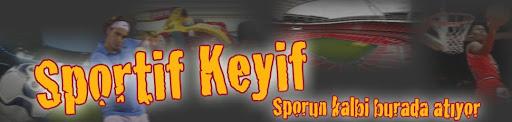Sportif Keyif
