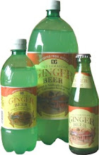 I Love Jamaican Ginger Ale
