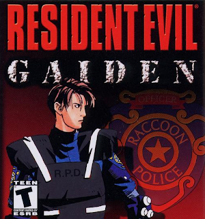 [MegaPost] Resident Evil (Juegos,Personajes,Peliculas,Video)