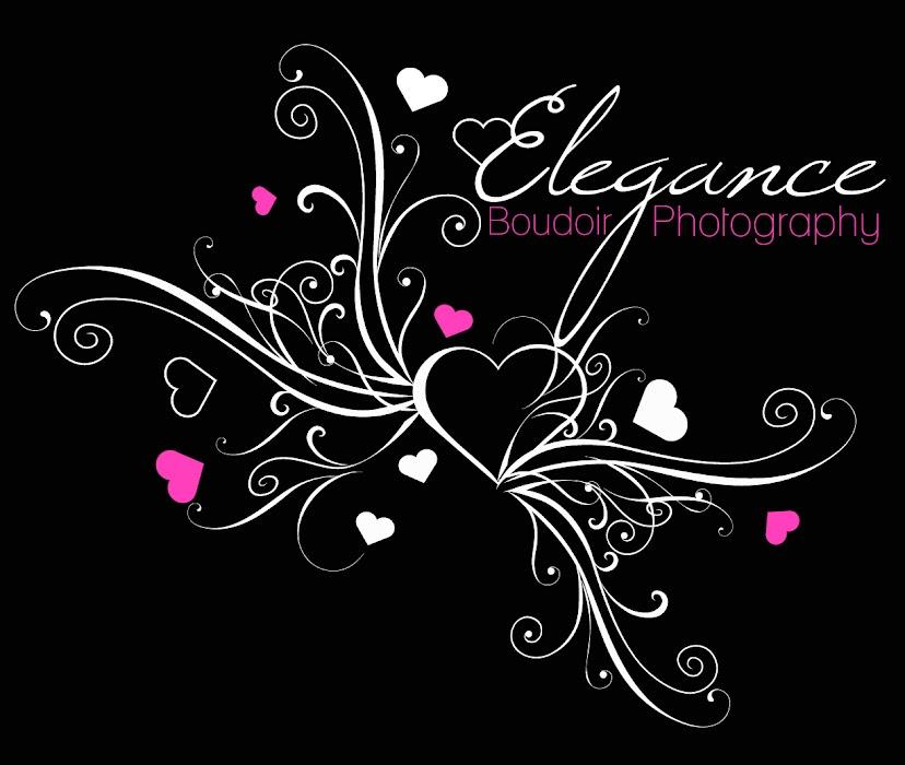 Elegance Boudoir Photography