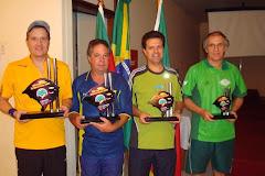 ESTADUAL SÊNIOR CAVADO 2009