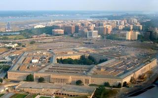Pentagon Shooting