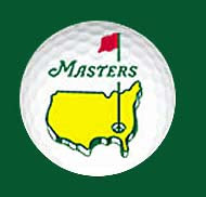 Masters Golf Tournament 2010