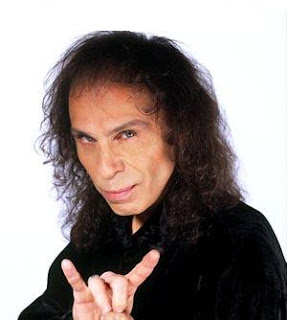 Ronnie James Dio Dead