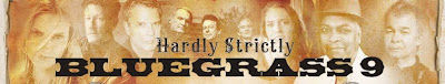 Hardly Strictly Bluegrass 2009
