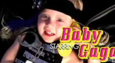Baby Gaga Video