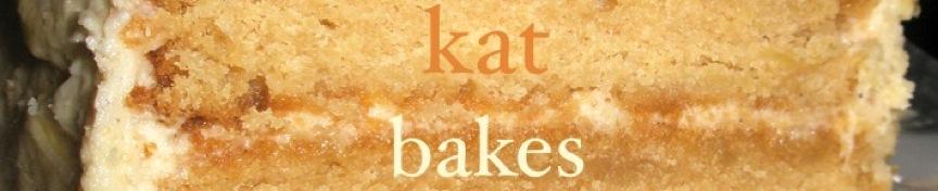 Kat Bakes