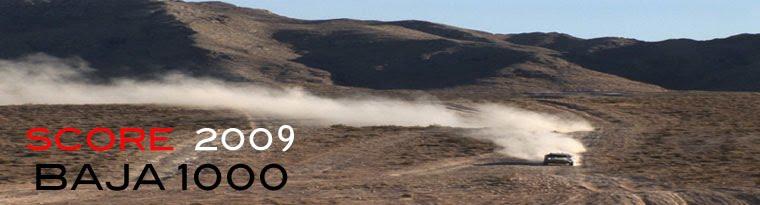 2009 Baja 1000