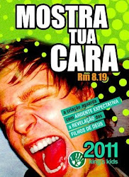 Mostra tua cara Kings kids 2011