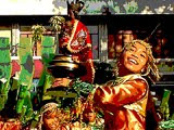 Sinulog Festival, 3rd Sunday of January, Cebu City, Philippines