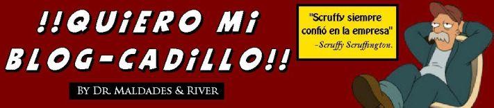 ¡¡Quiero mi Blog-Cadillo!!