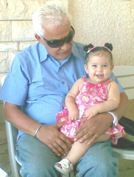 Farouk & Jamila, July 2008