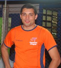 Professor Edimar Marqueti
