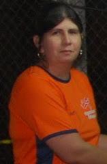 Professora Marili Sorrila