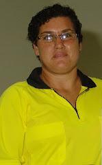 Professora Izalene Clarinda