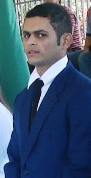 Professor Edson Alves de Lima