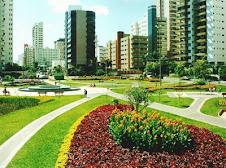 Capital de Goiás